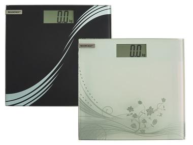 SILVERCREST® Digitální osobní váha SPWG 180 A2