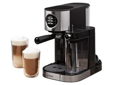 SILVERCREST® Espresso kávovar SEMM 1470 A1