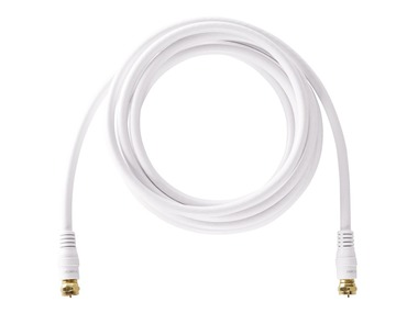 SILVERCREST® Koaxiální kabel