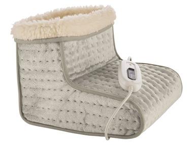 SILVERCREST® Ohřívač nohou SFW 100 C4