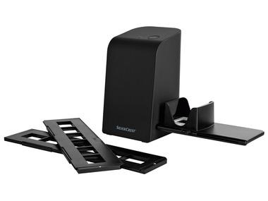 SILVERCREST® Přístroj na digitalizování negativu a diapozitivu SND 3600 D3