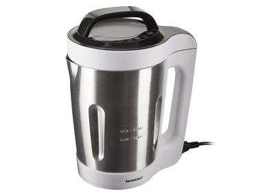 SILVERCREST® Polévkovač a mixér Cook 'n' Mix SMK 1000 A1