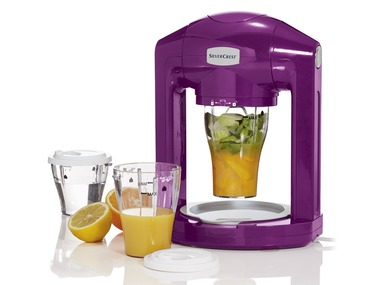 SILVERCREST® Smoothie mixér SSM 250 B1