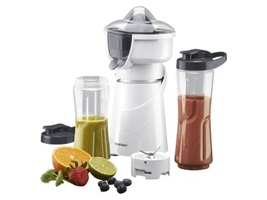 SILVERCREST® Smoothie mixér SSMZ 300 A1