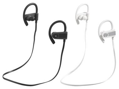 SILVERCREST® Sportovní Bluetooth sluchátka SISS 4.2 A1