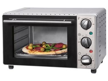 SILVERCREST® Trouba na grilování a pečení SGB 1200 D1