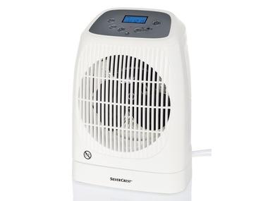 SILVERCREST® Ventilátor s dálkovým ovládáním SHLF 2000 C1