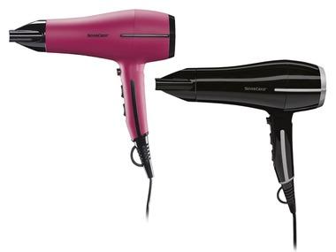 SILVERCREST® Vysoušeč vlasů s dotykovým senzorem SHTT B1