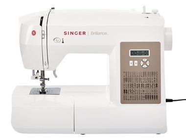 SINGER Šicí stroj Brilliance 6180