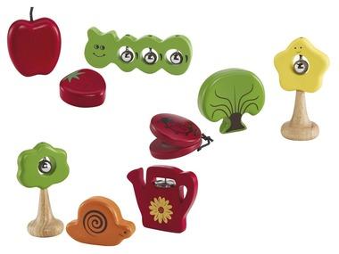 Sada perkusních nástrojů pro děti