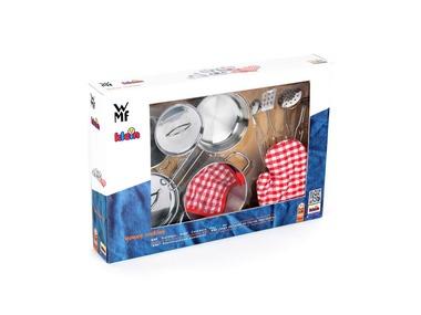 TheoKlein WMF Sada dětského kuchyňského nádobí