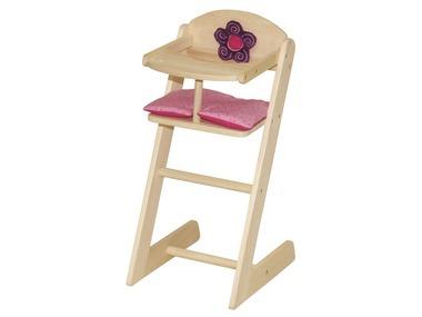 roba Židlička pro panenku Happy Fee