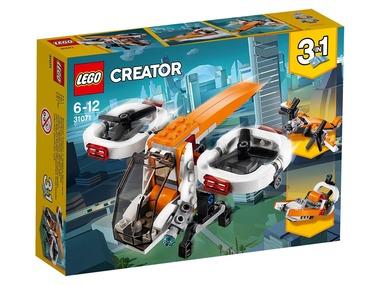31071 Dron průzkumník