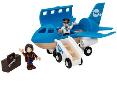 BRIO Letadlo 33306