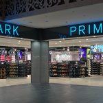 Prodejna Primark v Drážďanech