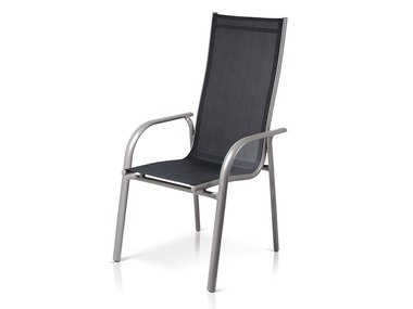 FLORABEST® Hliníková židle