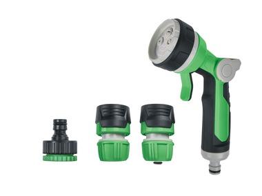 FLORABEST® Stříkací hlavice / pistole / kruhový zavlažovač