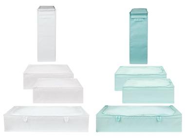 LIVARNOLIVING®  Úložný box pod postel / Koš na prádlo do skříně