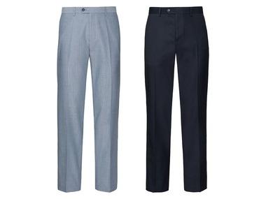 LIVERGY® Pánské kalhoty