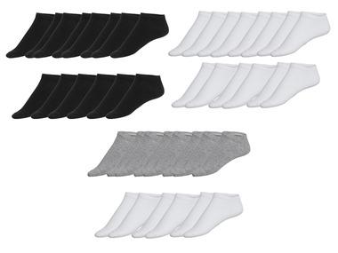 LIVERGY® Pánské kotníkové ponožky BIO