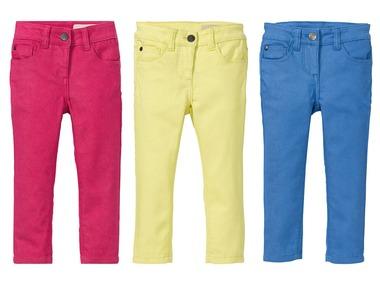 """LUPILU® Dívčí džíny """"Skinny Fit"""""""