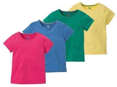 LUPILU® Dívčí triko