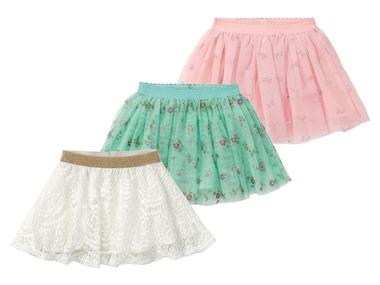 LUPILU® Dívčí tylová sukně