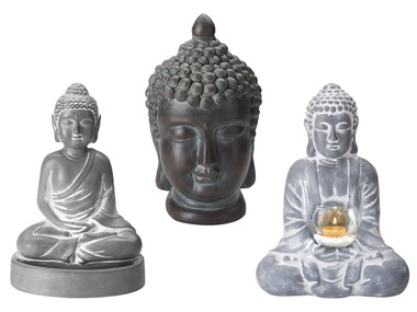 MELINERA® Soška Buddhy