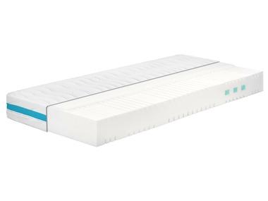 MERADISO® 7zónová matrace ze studené pěny