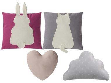 MERADISO® Dětský dekorační polštář