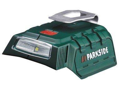 PARKSIDE® Adaptér na akumulátor PAA 20 A1