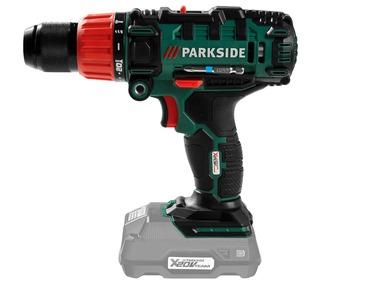 PARKSIDE® Aku příklepová vrtačka PSBSA 20-Li B2 - bez akumulátoru
