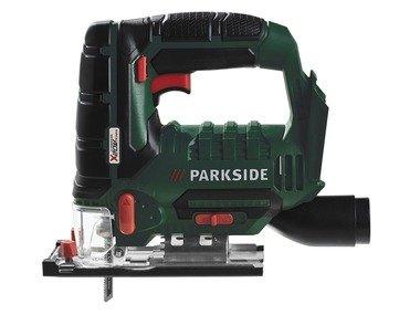 PARKSIDE® Aku přímočará pila PSTDA 20-Li A2 - bez akumulátoru