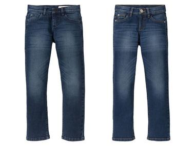 PEPPERTS® Chlapecké džíny BIO