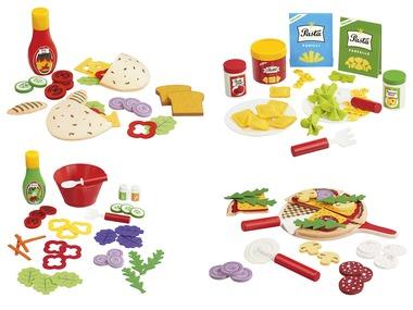 PLAYTIVE®JUNIOR Sada dětských potravin