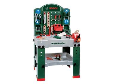 TheoKlein Bosch Pracovní stůl