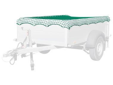 ULTIMATESPEED® Síť na přívěsný vozík