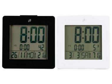 AURIOL® LCD digitální budík