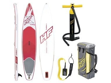Bestway SUP Stand Up Paddle Race-/Fast Touring-Board Fastblast Tech HYDRO-FORCE™