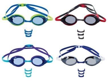 CRIVIT® Plavecké brýle