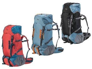CRIVIT® Trekingový batoh