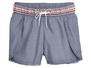 Dívčí šortky (86