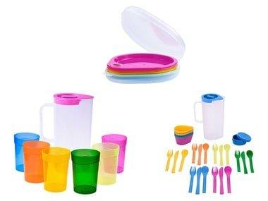 ERNESTO® Sada nádobí na párty