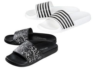 ESMARA® Dámské plážové pantofle