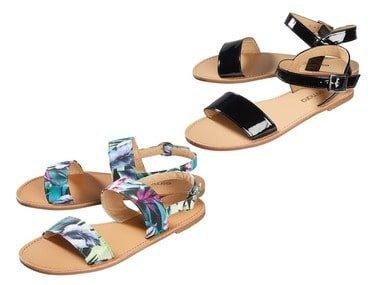 ESMARA® Dámské sandále