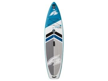 F2 STAR.DC Dvoukomorový Paddle Board 10