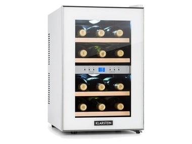 KLARSTEIN Chladnička na víno Reserva