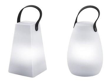 LIVARNOLUX® Aku venkovní dekorativní lampa