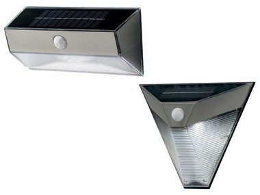 LIVARNOLUX® Solární LED svítidlo