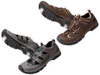 LIVERGY® Pánská outdoorová obuv